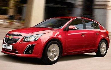 Ver mas info sobre el modelo Chevrolet Cruze