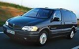 Ver mas info sobre el modelo Chevrolet Trans Sport