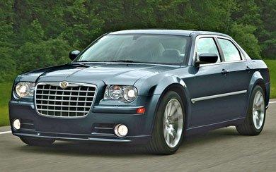 Ver mas info sobre el modelo Chrysler 300C