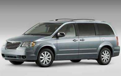 Ver mas info sobre el modelo Chrysler Grand Voyager
