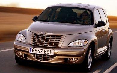 Foto Chrysler PT Cruiser Classic 2.2 CRD (2003-2005)