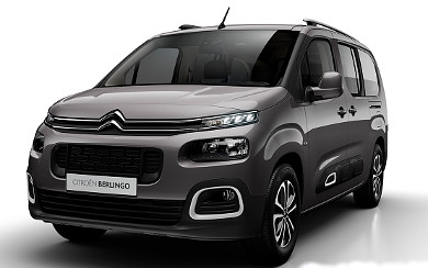 Foto Citroën Berlingo Talla XL PureTech 110 S&S Feel (2018)