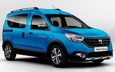 Ver mas info sobre el modelo Dacia Dokker