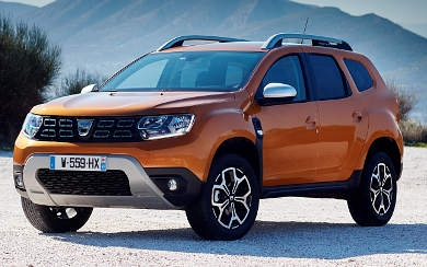 dacia duster access 1 6 84 kw 114 cv 4x2 2018 precio y ficha tcnica. Black Bedroom Furniture Sets. Home Design Ideas