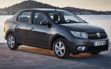Ver mas info sobre el modelo Dacia Logan