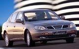 Daewoo Leganza 2001 2.0 16v SX