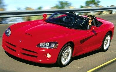 Ver mas info sobre el modelo Dodge Viper