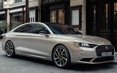 Foto DS 9 E-TENSE 225 Performance Line+ (2020)
