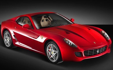 Foto Ferrari 599 GTB Fiorano (2006-2010)