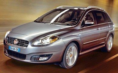 Ver mas info sobre el modelo Fiat Croma