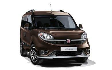 Ver mas info sobre el modelo Fiat Doblo