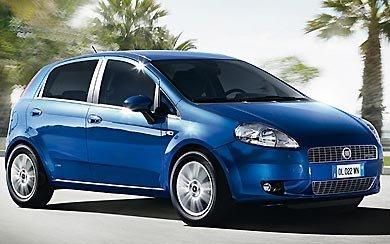 Ver mas info sobre el modelo Fiat Grande Punto