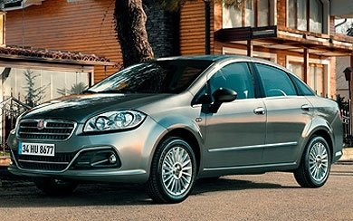 Ver mas info sobre el modelo Fiat Linea