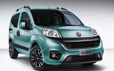 Foto Fiat QUBO Easy 1.4 77 CV (2016-2020)
