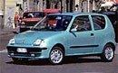 Ver mas info sobre el modelo Fiat Seicento