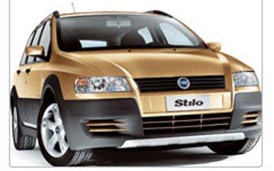 Ver mas info sobre el modelo Fiat Stilo