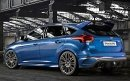 Ford Focus RS 2.3 EcoBoost 350 CV