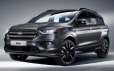 Ver mas info sobre el modelo Ford Kuga