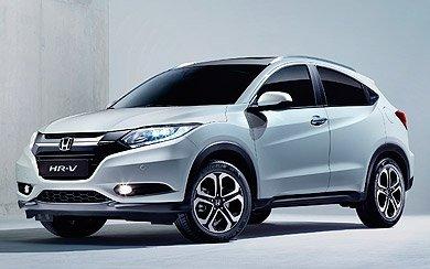 Ver mas info sobre el modelo Honda HR-V