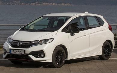 Foto Honda Jazz 1.5 i-VTEC Dynamic CVT (2018)