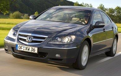 Honda Legend 3.5 V6 VTEC SH-AWD Aut. (2008-2010). Precio y ...
