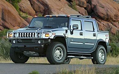 Ver mas info sobre el modelo Hummer H2