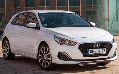 Foto Hyundai i30 5p 1.0 T-GDi 88 kW (120 CV) Klass (2019)