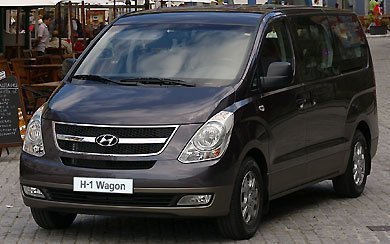 Ver mas info sobre el modelo Hyundai i800
