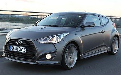 Ver mas info sobre el modelo Hyundai Veloster