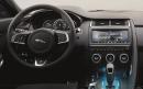 Jaguar E-PACE D180 AWD Auto