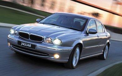 Jaguar X-Type 2.2D Classic (2005-2008)   Precio y ficha ...