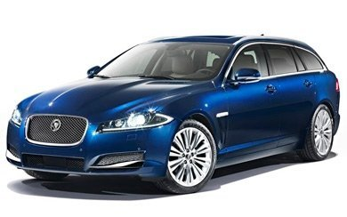 Jaguar XF (2016) | Información general - km77.com