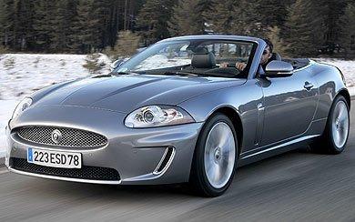 Jaguar XKR-S 5.0 V8 SC Coupé (2011-2012) | Precio y ficha técnica - km77.com