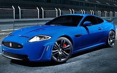 Ver mas info sobre el modelo Jaguar XK