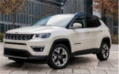 Ver mas info sobre el modelo Jeep Compass