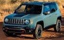 precios Jeep Renegade