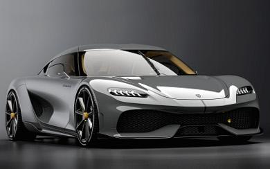 Ver mas info sobre el modelo Koenigsegg Gemera