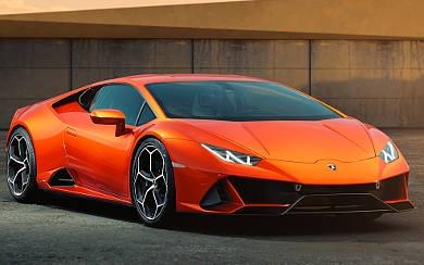 Lamborghini Huracan Evo 2019 Precio Y Ficha Tecnica