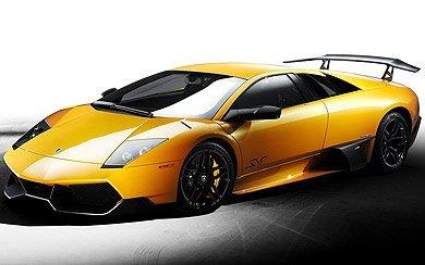 Ver mas info sobre el modelo Lamborghini Murciélago