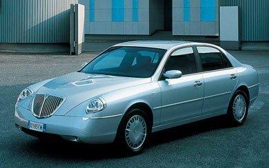 Ver mas info sobre el modelo Lancia Thesis