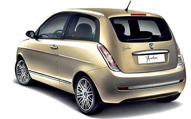 Lancia ypsilon 1 2 60 cv argento 2008 2010 precio y ficha t cnica - Lancia y diva 2010 scheda tecnica ...