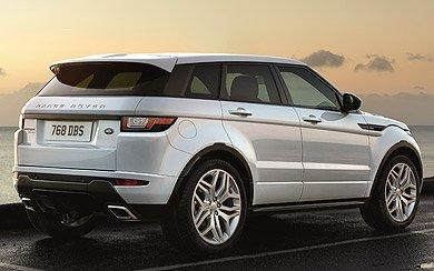 aa56359aa1373 Land Rover Range Rover Evoque 5p 2.0 Mid 177 kW (240 CV) 4x4 Auto ...