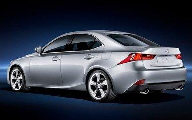 lexus is 250 drive (2013-2014) | precio y ficha técnica - km77