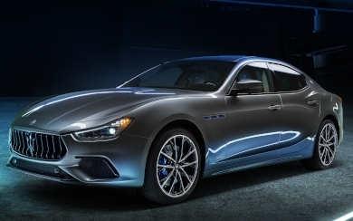 Foto Maserati Ghibli S Q4 (2020)