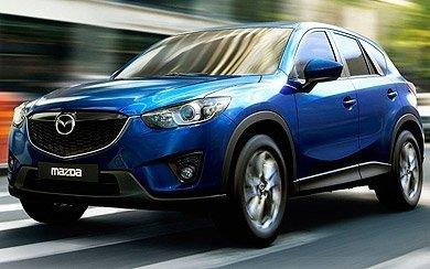 Foto Mazda CX-5 2.0 165 CV 2WD Style (2012-2015)