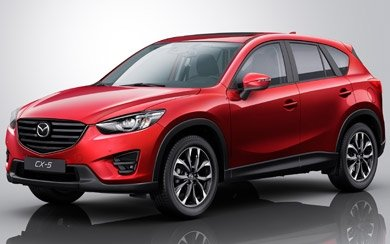 Mazda Cx 5 Black Tech Edition 2 2 D 150 Cv 2wd Aut 2016 2017