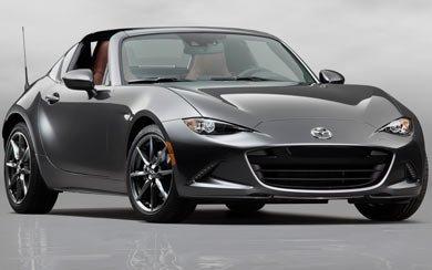 Ver mas info sobre el modelo Mazda MX-5