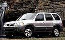 Ver mas info sobre el modelo Mazda Tribute