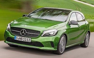 Ver mas info sobre el modelo Mercedes-Benz Clase A