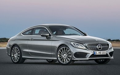 Ver mas info sobre el modelo Mercedes-Benz Clase C